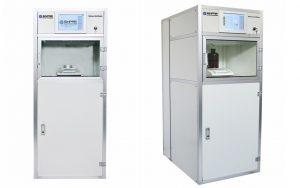 Reference fuel blending system unit for cfr octane cetane engines