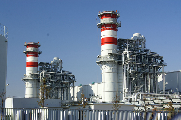 Fuel Blending Plants