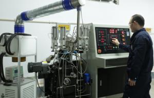 SINPAR Engines Services in 2020-2021