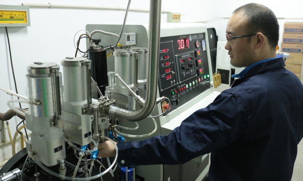 Octane rating engine/CFR octane test engine