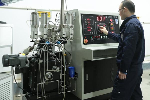 ASTM D2699 D2700 octane testing engine