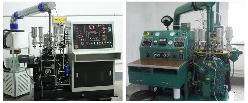 Waukesha cfr engine and sinpar octane engine