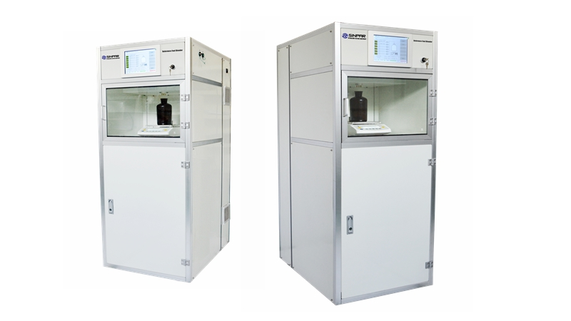 Automatic Reference Fuel Blending System Unit for CFR Engines