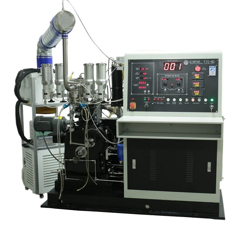 Combination Octane Rating Unit FTC-M2